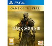Namco Bandai Games Dark Souls 3 (Game Of The Year Edition) | PlayStation 4
