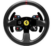 Thrustmaster Ferrari 458 Challenge Wheel Add-On Stuur PC, Playstation 3 Zwart