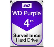 "Western Digital Purple 3.5"" 4000 GB SATA III HDD"