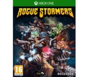 Soedesco Rogue Stormers, Basis Xbox One video-game