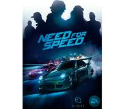 Games Electronic Arts - Need For Speed 2015, Xbox One