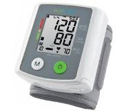 Medisana Ecomed BW-80E Pols Automatic blood pressure unit 2gebruiker(s)