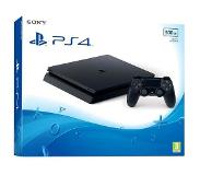 Sony Playstation 4 Slim 500GB 500GB Wi-Fi Zwart