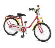 Puky Fiets Z8 Rood - 18 inch