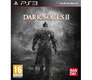 Games Namco Bandai - Dark Souls II (PlayStation 3)