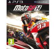 Race Bigben Interactive Nederland b.v. - MotoGP 14 (PlayStation 3)