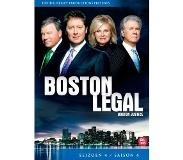 Dvd Boston Legal - Seizoen 4
