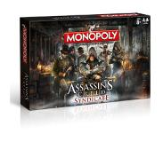 Winning moves Monopoly Assasin's Creed Syndicate