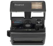 Polaroid One Step Close Up 600 Instant Camera