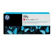 hp 771C 775-ml Chromatic Red Designjet Ink Cartridge