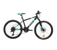 B'twin Kindermountainbike 24 inch, Rockrider 700
