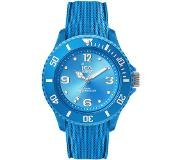 Ice-watch IW014228 ICE Sixty Nine - Silicone - Blue - Small horloge