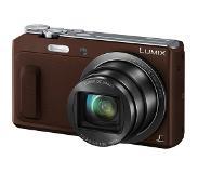 Panasonic Superzoomcamera DMC-TZ58EG 16 megapixel