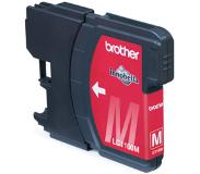 brother LC-1100M Magenta Ink Cartridge