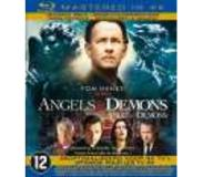 Actiethriller Angels & Demons (Blu-ray - Mastered in 4K)