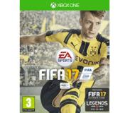 Electronic Arts Fifa 17 FR/NL Xbox One