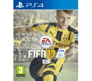 Electronic arts Fifa 17 FR/NL PS4