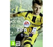 Electronic Arts Fifa 17 FR/NL PC