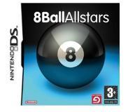 Oxygen Interactive Oxygen Interactive - 8 Ball All Stars (Nintendo DS)