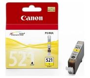 Canon CLI-521Y - yellow cartridge