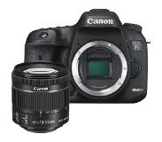 Canon EOS 7D mark II + 18-55mm iS STM COMPACT