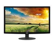"Acer K2 K242HQLCbid TN 23.6"" Zwart Full HD"