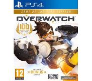 Activision Overwatch GOTY FR PS4