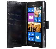 Wave BC LUMIA 950 MUSTA W-SER. BOOK CASE, W-LUMIA950-BLK