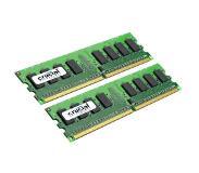 Crucial DDR2 SDRAM Memory Module 114904