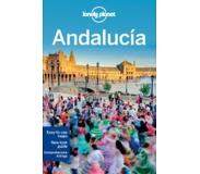 Book Lonely Planet Andalucia