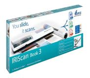 I.R.I.S. IRIScan Book 3 Executive