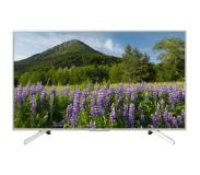 "Sony KD-43XF7077 43"" 4K Ultra HD Smart TV Wi-Fi Zilver LED TV"
