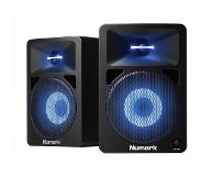 Numark N-Wave 580L desktop monitor speakers
