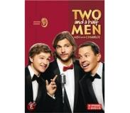 Komedie Jon Cryer, Ashton Kutcher & Angus T. Jones - Two And A Half Men - Seizoen 9 (DVD)
