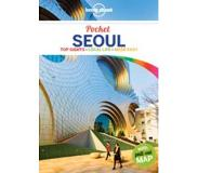 Book Lonely Planet Pocket Seoul dr 1