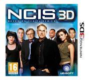 Games Toiminta - NCIS (Nintendo 3DS)
