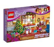 LEGO 41131 Friends Adventskalender