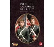 warner home video North and South: The Complete Series DVD