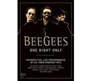 Live Concerten Bee Gees - One Night Only: Anniversary Edition (Import) (DVD)