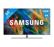 "Samsung QE65Q8FAML 65"" 4K Ultra HD Smart TV Wi-Fi Zilver LED TV"