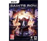 Games Deep Silver - Saints Row IV: Commander in Chief Edition, PC