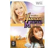 Party & Muziek Hannah Montana: The Movie (Wii)