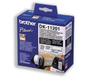 Brother Standaard adreslabels papier 29 x 90 mm