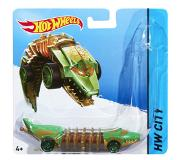 Hot wheels Mutant Machine Commander Croc