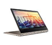 "Lenovo Yoga 910 2.70GHz i7-7500U 13.9"" 3840 x 2160pixels Touchscreen Gold Hybrid (2-in-1)"