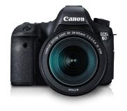 Canon EOS 6D Kit III (EF 24-105 f3.5-5.6 IS STM)