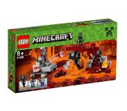 LEGO Minecraft de Wither 21126