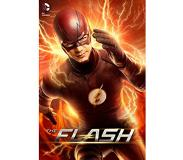 dvd The Flash - Kausi 2 (DVD)