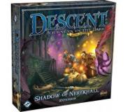 Book Descent 2nd Edition - Shadow of Nerekhall Exp.