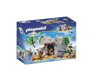 Playmobil Super 4 piratenschuilpaats 4797